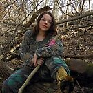 Hiking In My Camo by Carla Wick/Jandelle Petters
