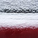 Red car by Bluesrose