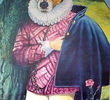 Jack of Hearts by james thomas richardson