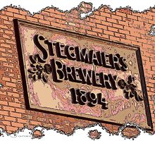 """Stegmaiers"" by Gail Jones"