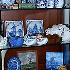 Mostly Dutch collection by Marjorie Wallace