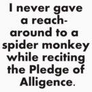 i've never given a monkey a reach around by harryland93