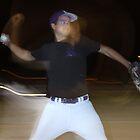 Baseball Pitcher! by Tanayri