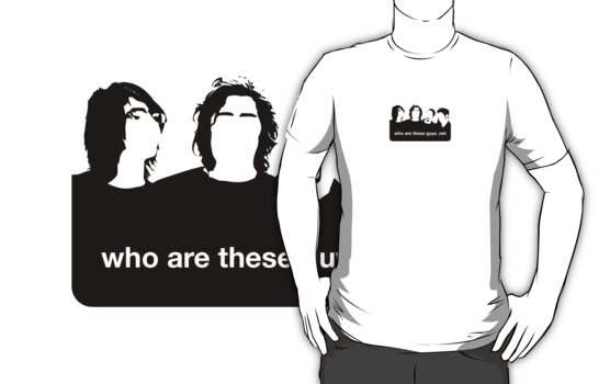 who are these guys .net by cmdrk