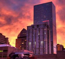 Good Morning Denver by 1832pro