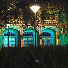Northern Lights - Bonython Building 6 - SA by Geni29