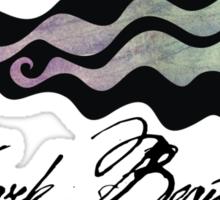 Dark Beauty Sticker