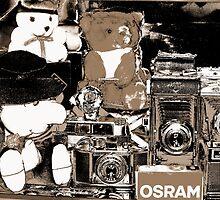 camera museum by thula