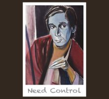 Need Control by Fabrice Plas