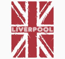 Liverpool T Shirt by kmercury