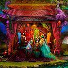 A Mad Tea-Party by Aimee Stewart