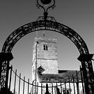 St Mary's Gates - Kirkby Lonsdale, Cumbria by PhotogeniquE IPA