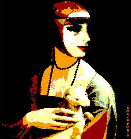 MommyDamaConErmellino by anaisanais