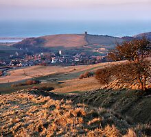 . . ancient Abbotsbury by outwest photography.co.uk