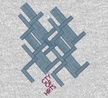 Isometric Tee by cityofhearts