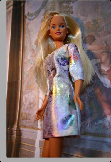 Barbie Fashion by Sophie Matthews