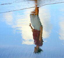 Femenine reflection... by Haydee  Yordan