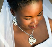 Beautiful bride by idphotography