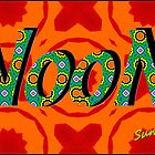 NOON!                                       a SunFun print by Dayonda