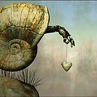 ..with this lonely heart.. by Shane Gallagher
