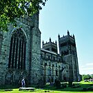 Durham Cathedral HDR by Mark Willson