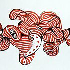 doodle doo!! by linsads