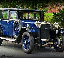 1928 Sunbeam by PaulsPhotos