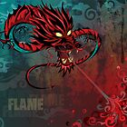 Flame by sbink