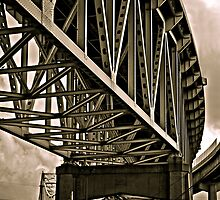 Bridge Trusses by RayDevlin