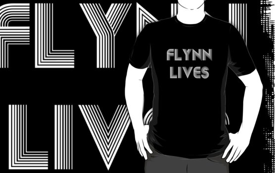 Flynn Lives by James Price