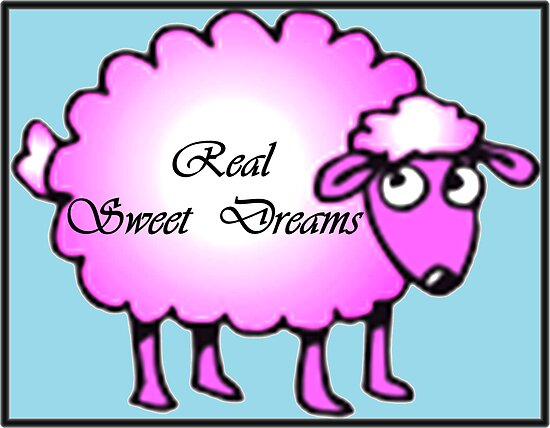 Real Sweet Dreams by Bea Godbee