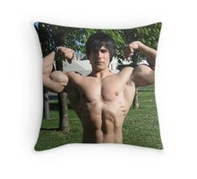 Perfection from Sabac - One Throw Pillow