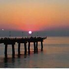 Silent Evening by sunsetgirl