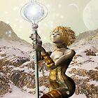2011 3D Fantasy & Sci-fi Showcase by Junior Mclean