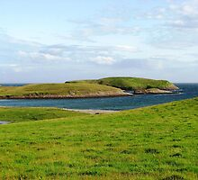 Islands - Outer Hebrides Scotland by BlueMoonRose