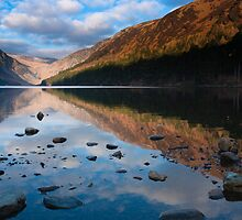 Mystical Lake by Stephen O'Connell