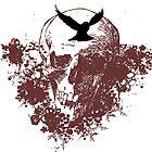 skull by sanjeevkumar