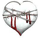 sad heart by sanjeevkumar