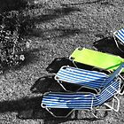 sunbeds  by milesphotos