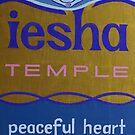 IESHA TEMPLE by SheosArtShop