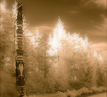 Totem by willwhite05