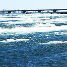 Niagara Rapids by jules572