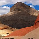 Red Rock, Nevada by AndreaBelanger