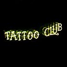 tattoo club by Bruce  Dickson