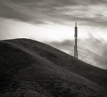 Outpost  by Christine  Wilson Photography