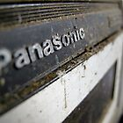 Panasonic by Greta  Hasler