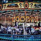 Cafesjian's Carousel by shutterbug2010