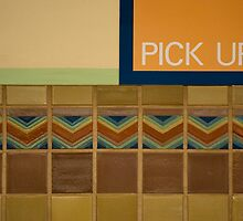 Pick Up by Kevin Bergen