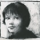 Anna Karina by djones