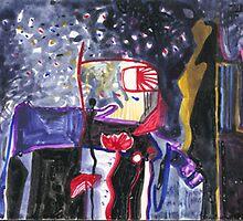 Memory -11 by artistmithu